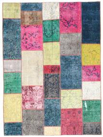 Patchwork tapijt XVZR1478