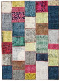 Patchwork tapijt XVZR1451