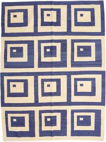 Tapis Kilim Moderne ABCO1110