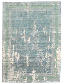 Tapis Raj Vintage - Bleu RVD13178