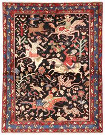 Nahavand pictorial carpet MXE485