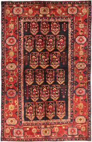 Nahavand Teppich MXE272