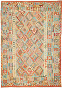 Kelim Afghan Old style matta ABCO702