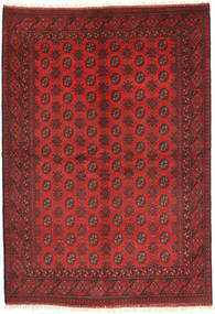 Afghan carpet RXZA703