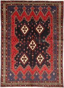 Afshar carpet RXZA284