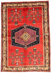 Afshar carpet RXZA249