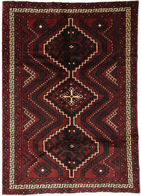 Lori Rug 176X248 Authentic  Oriental Handknotted (Wool, Persia/Iran)