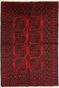 Afghan carpet RXZA438