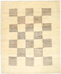 Gabbeh Persia Rug 217X268 Authentic  Modern Handknotted Beige/Light Brown (Wool, Persia/Iran)