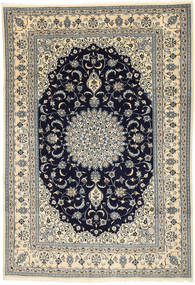 Nain carpet MXNA334