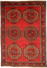 Kurdi Ghuchan carpet MXNA232
