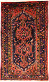 Zanjan carpet MXNA501