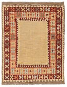 Kilim Afghan Old style carpet NAX1429