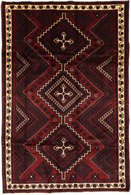 Lori Alfombra 170X260 Oriental Hecha A Mano Marrón Oscuro/Rojo Oscuro (Lana, Persia/Irán)