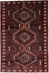 Lori Teppe 171X259 Ekte Orientalsk Håndknyttet Mørk Rød/Brun (Ull, Persia/Iran)