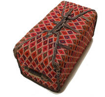 Dywan Kilim sitting cushion RXZA993