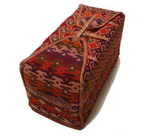 Dywan Kilim sitting cushion RXZA994