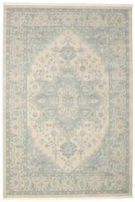 Ziegler Phoenix - Beige / Blauw tapijt RVD13739