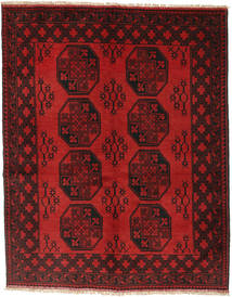 Afghan carpet RXZA593