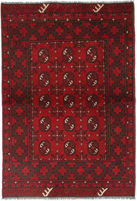 Afghan carpet RXZA402