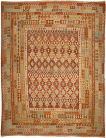 Kilim Afghan Old style carpet ABCO881