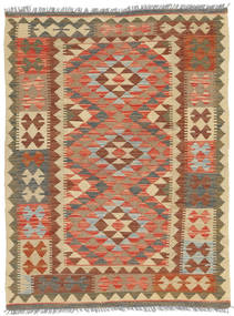 Alfombra Kilim Afghan Old style ABCO1916