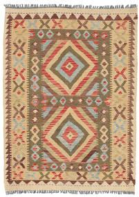 Tapis Kilim Afghan Old style ABCO2066