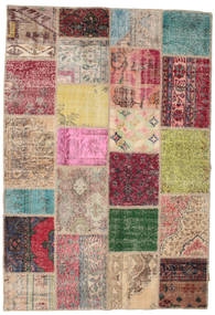 Covor Patchwork XCGZF223