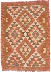 Kelim Afghan Old style teppe ABCO2656