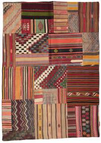 Kilim Patchwork rug XCGZF1450