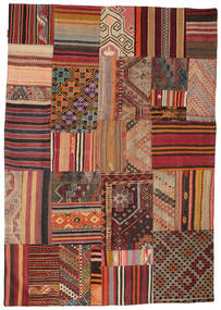 Kilim Patchwork carpet XCGZF1419