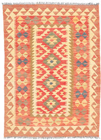 Alfombra Kilim Afghan Old style ABCO2434