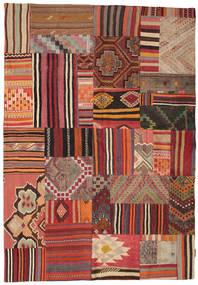 Kilim Patchwork carpet XCGZF1412