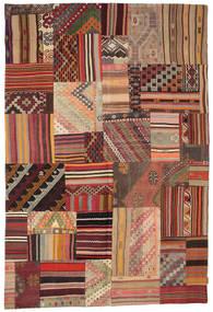 Kilim Patchwork szőnyeg XCGZF1390