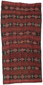 Kelim semi-antiek Turkije tapijt XCGZF880