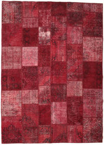 Patchwork rug XCGZF447