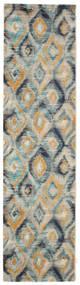 Fuzzy Logic - Blauw tapijt RVD13956