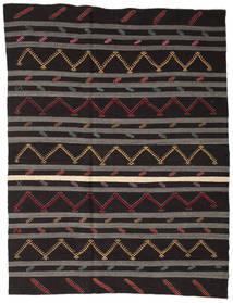 Kelim halvt antikke Tyrkiske teppe XCGZF1352