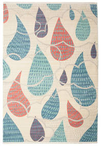 Happy Rain - Beige carpet CVD13894