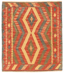 Tappeto Kilim Afghan Old style NAX1803