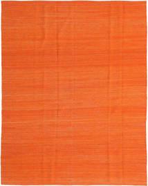 Kilim Nowoczesne Dywan 188X225 Nowoczesny Tkany Ręcznie Pomarańczowy (Wełna, Afganistan)