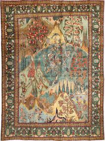 Tapis Tabriz patina XVZZA338