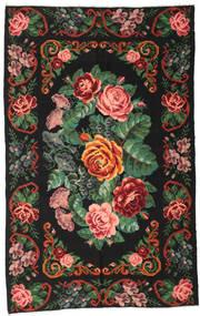 Alfombra Kilim Rose Moldavia XCGZF1237