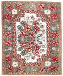 Tapis Kilim Rose Moldavia XCGZF1191