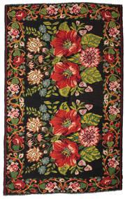 Tappeto Kilim Rose Moldavia XCGZF1185