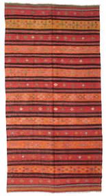 キリム セミアンティーク トルコ 絨毯 XCGZF987