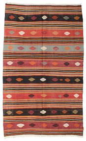 キリム セミアンティーク トルコ 絨毯 XCGZF969
