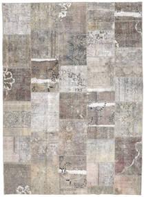 patchwork Teppich XVZZA23