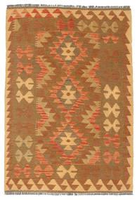 Kelim Afghan Old style tapijt NAX757