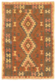 Kelim Afghan Old style tapijt NAX741